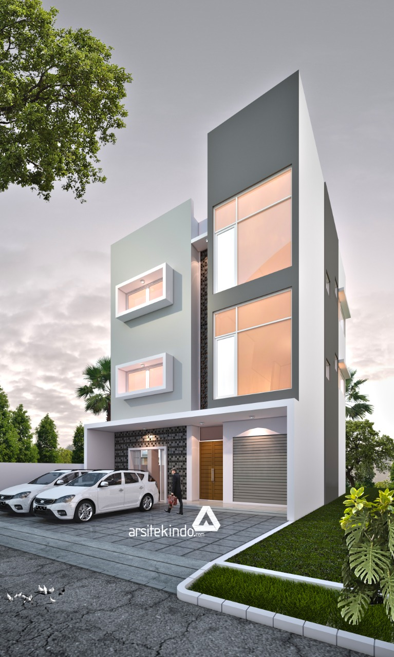Jasa Desain Interior Kamar Tidur Yang Super Nyaman Di Makassarjasa Arsitek Jasa Arsitek